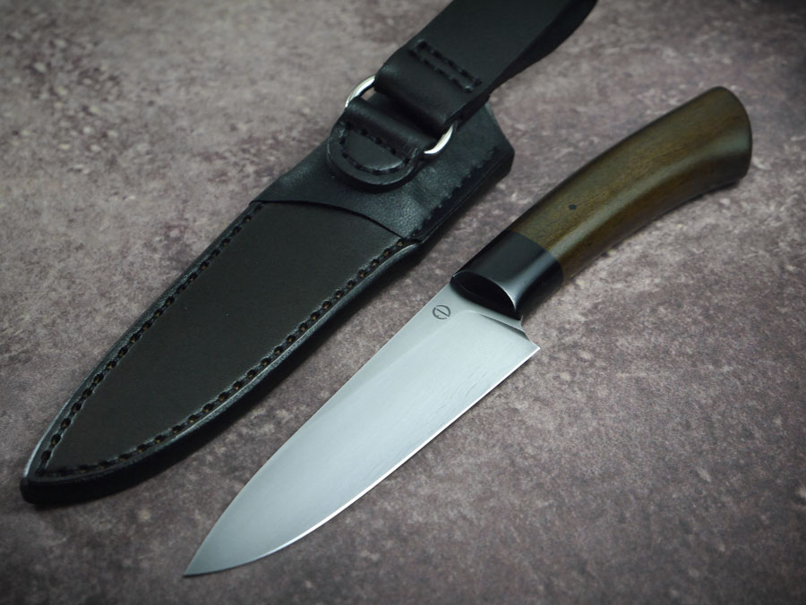 'Woodsman' knife